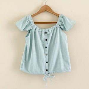 Brand New Madewell Top, NWOT